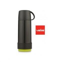 Termo para liquidos VALIRA. 0,75L. Recubrimiento de plástico, interior de vidrio
