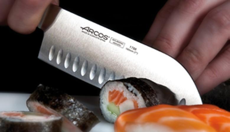 Cuchillos profesionales
