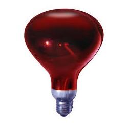 lámpara infrarrojos 250w GSC E-27