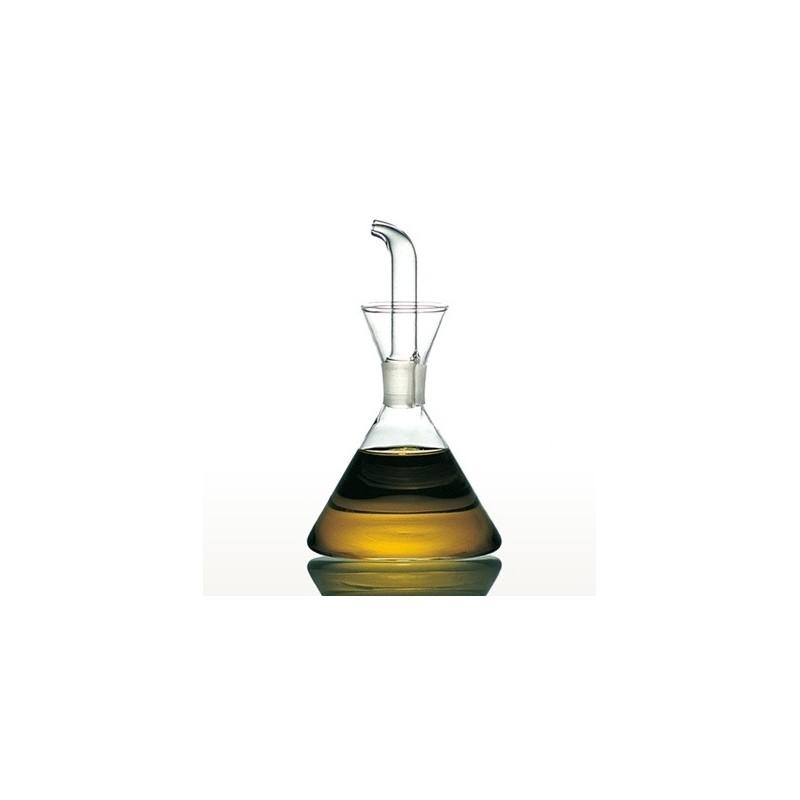 Aceitera antigoteo de cristal 500ml ferreteria vlc - Aceiteras de cristal ...