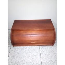 panera color cerezo.44,5cm ancho-17cm alto-27cm fondo