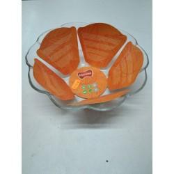 flanero rizado marinex cristal. 1,3L.  horno,microondas,lavavajillas..