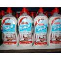 TERRALIM limpiador de óxido,cacerolas,vitroceramica,paellas,etc...