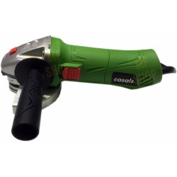 amoladora CASALS 500w VAG50. 115mm. 12000rpm